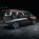NEW PEUGEOT RIFTER - THE UP TO 7-SEATER CAR